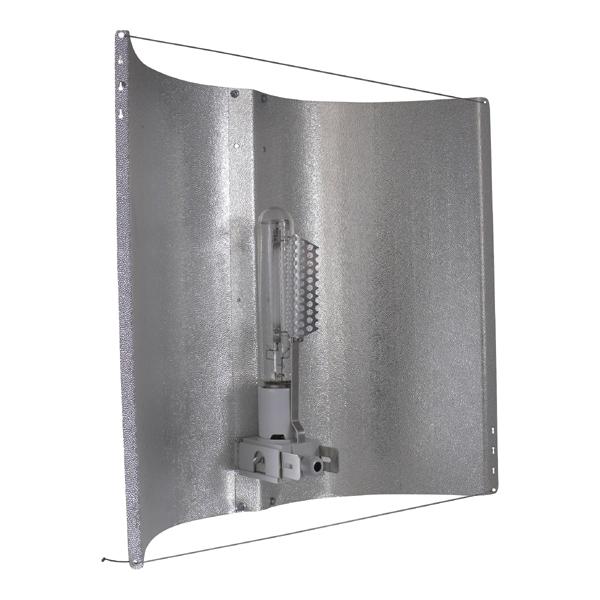 Adjust-A-Wings medium reflector 400-600W HPS